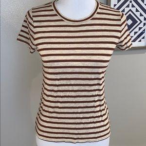 Madewell Short Sleeve Shirt
